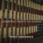 Amor Em Tempo De Muros by Pedro Abrunhosa