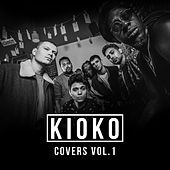 Kioko, Covers Vol. 1 by Kioko