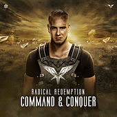 Command & Conquer by Various Artists
