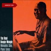 The Real Boogie Woogie (Album of 1969) de Memphis Slim