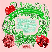 What Does Christmas Mean? by Louis York