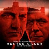 Hunter Killer (Original Motion Picture Soundtrack) de Trevor Morris