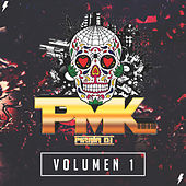 Pmk, Vol. 1 de Dj Pirata