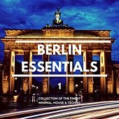Berlin Essential 001 de Various Artists