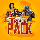 Global Flex Riddims Triple Pack by Various Artists