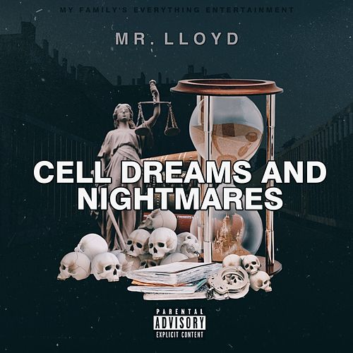 Cell Dreams and Nightmares by Mr.Lloyd