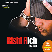 Rishi Rich the Best by Various Artists