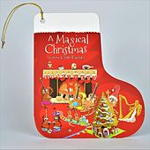 A Magical Christmas with the Cello Family by Kenneth Kuo