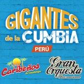 Gigantes de la Cumbia: Perú de Various Artists