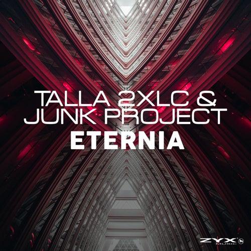 Eternia by Talla 2XLC
