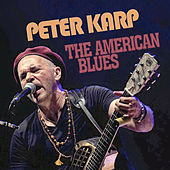 The American Blues by Peter Karp