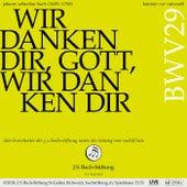 Bachkantate, BWV 29 - Wir danken dir, Gott, wir danken dir von Various Artists