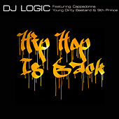 Hip Hop is Back by DJ Logic