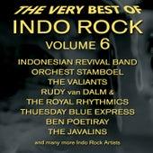 The Very Best of Indo Rock, Vol. 6 von Various Artists