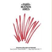 De París a Buenos Aires by Various Artists