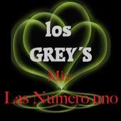 Mix las Numero Uno de Los Grey's