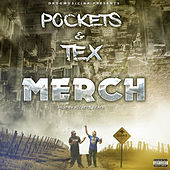 Merch by The Pockets