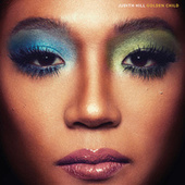 Golden Child by Judith Hill