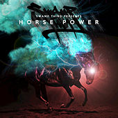 Horse Power by Swamp Thing