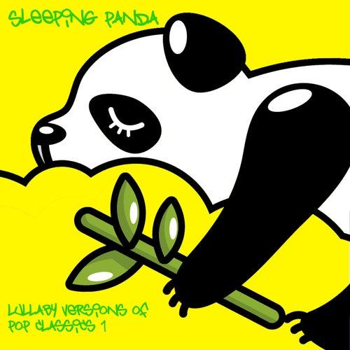 Lullaby Versions of Pop Classics 1 de Sleeping Panda