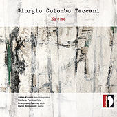 Giorgio Colombo Taccani: Eremo by Various Artists