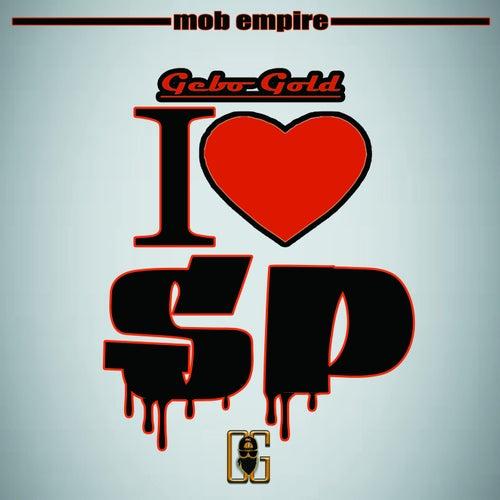 I Love Sabana by Gebo Gold