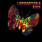 Lepidoptera Rock de Various Artists
