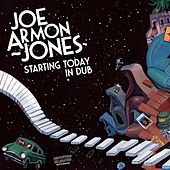 Starting Today Dub de Joe Armon-Jones