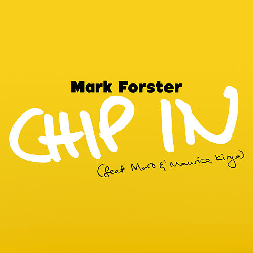 Chip in de Mark Forster