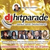 DJ Hitparade Jubiläumsedition 10 Jahre von Various Artists