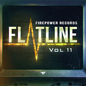 Flatline Vol 11 de Various Artists