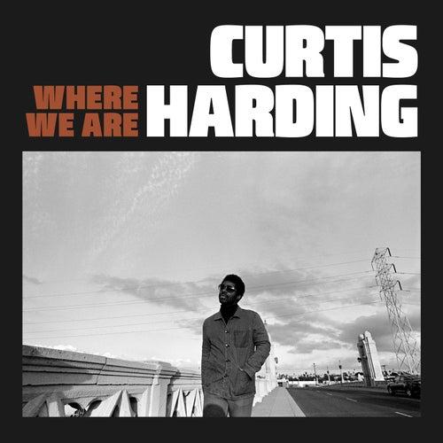 album curtis harding