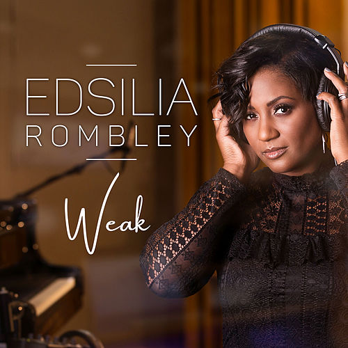 Weak von Edsilia Rombley