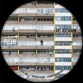 Irregular Behaviour Ep by Lars Huismann