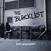 The Blacklist de Idontknowjeffery