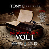 The Trend Is Dead, Vol. 1 by Tony C