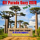 Hit Parade Gasy 2018, Vol. 2 by Various Artists