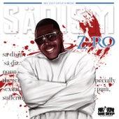 Not a Rapper by Z-Ro