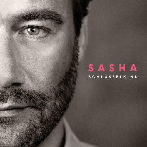 Schlüsselkind (Deluxe Edition) von Sasha
