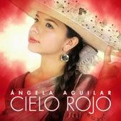 Cielo Rojo de Angela Aguilar