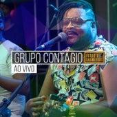 Grupo Contágio no Estúdio Showlivre (Ao Vivo) de Grupo Contágio