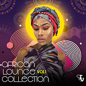 African Lounge Collection vol. 1 by Various Artists