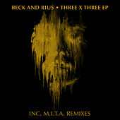 Three X Three - Single de BECK AND RIUS