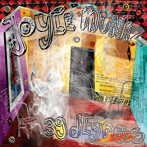 39 Degrees - Single von Joyce Muniz