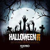 Halloween 2018 (Best of Dance, EDM, House & Electro) - EP by Various Artists