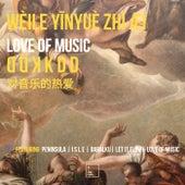 Love Of Music - Single de KDD