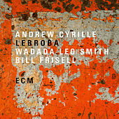 Lebroba de Andrew Cyrille