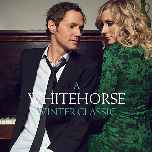 A Whitehorse Winter Classic by Whitehorse