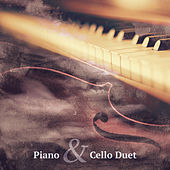 Piano and Cello Duet: Beautiful Classical Music for Daily Reflections and Contemplations by Various Artists