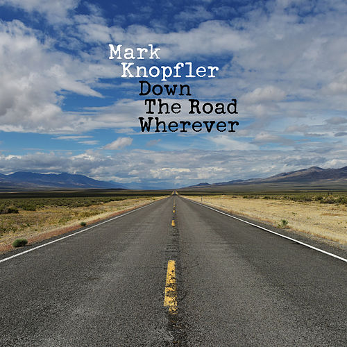 Back On The Dance Floor by Mark Knopfler